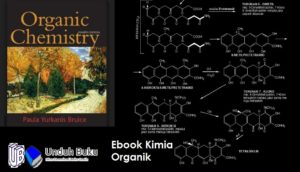 Ebook Kimia Organik Bahan Alam