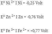 Soal elektrokimia nomor 18