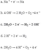 Soal elektrokimia nomor 21
