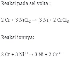soal elektrokimia no 32