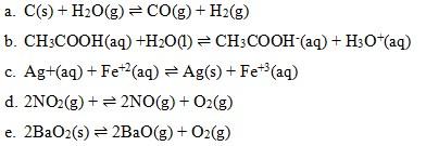 soal kesetimbangan kimia no 7