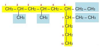 soal turunan senyawa alkana kelas 12 no 8-1