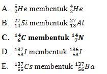 unsur radioaktif 9