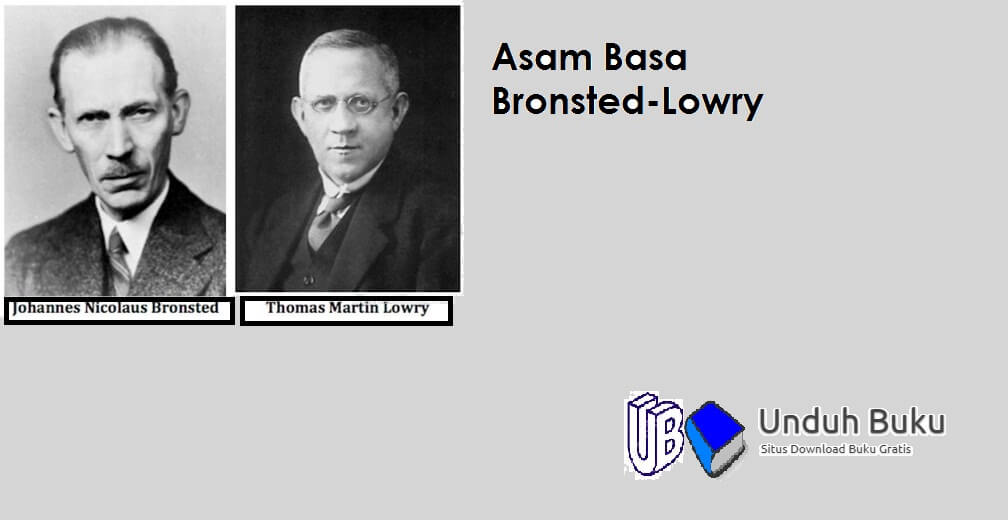 Brownsted-Lowry