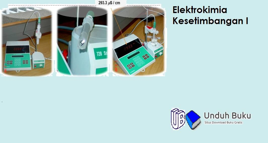 Elektrokimia Kesetimbangan I