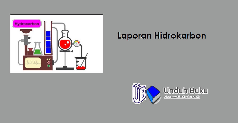 Laporan Hidrokarbon