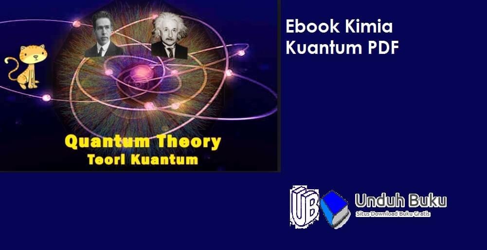 Ebook Kimia Kuantum