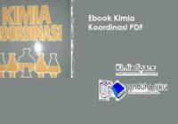 Download Ebook Kimia Koordinasi PDF