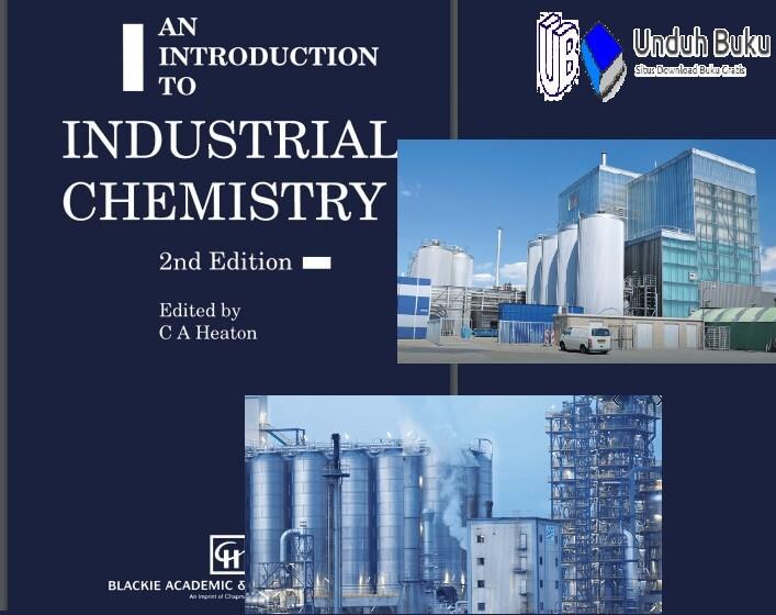 Kimia-Industri