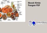 Ebook Kimia Pangan PDF