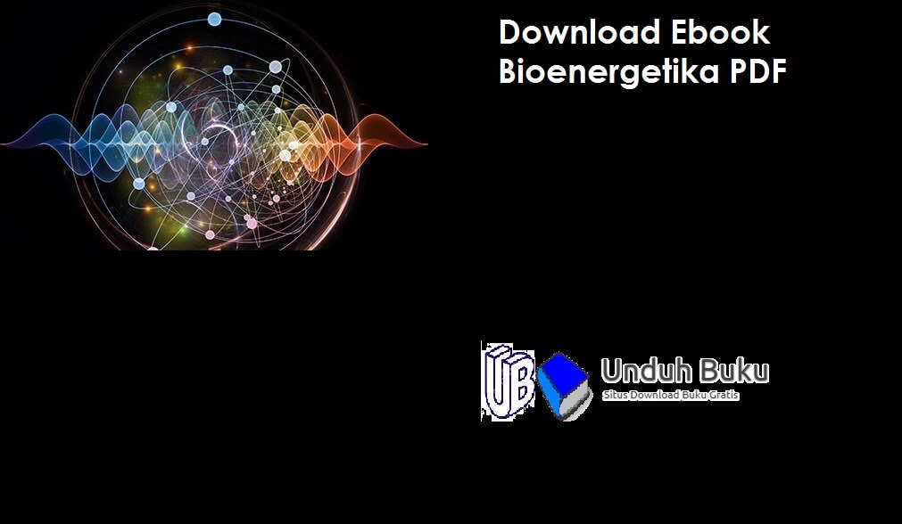 Download Ebook Bioenergetika