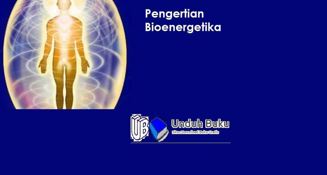 Materi Bioenergetika