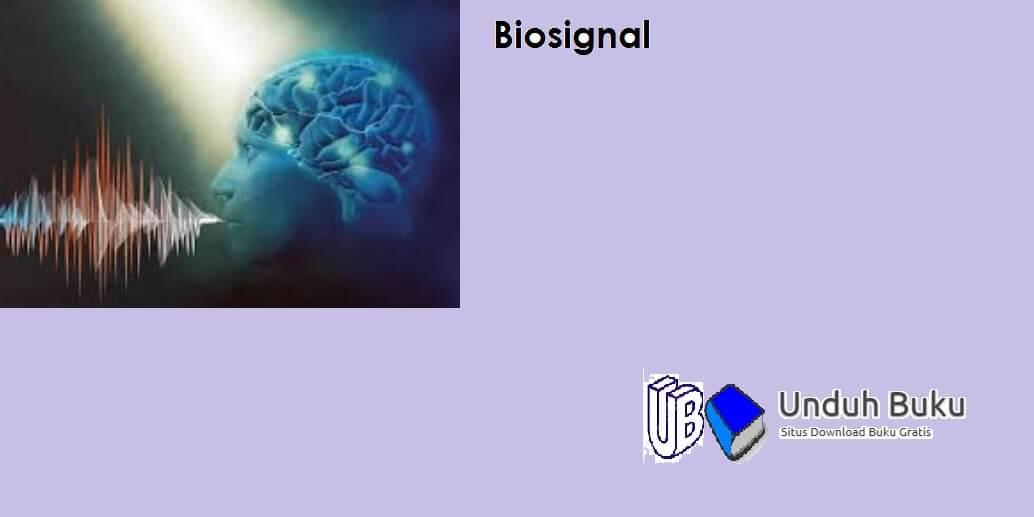 Biosignal adalah