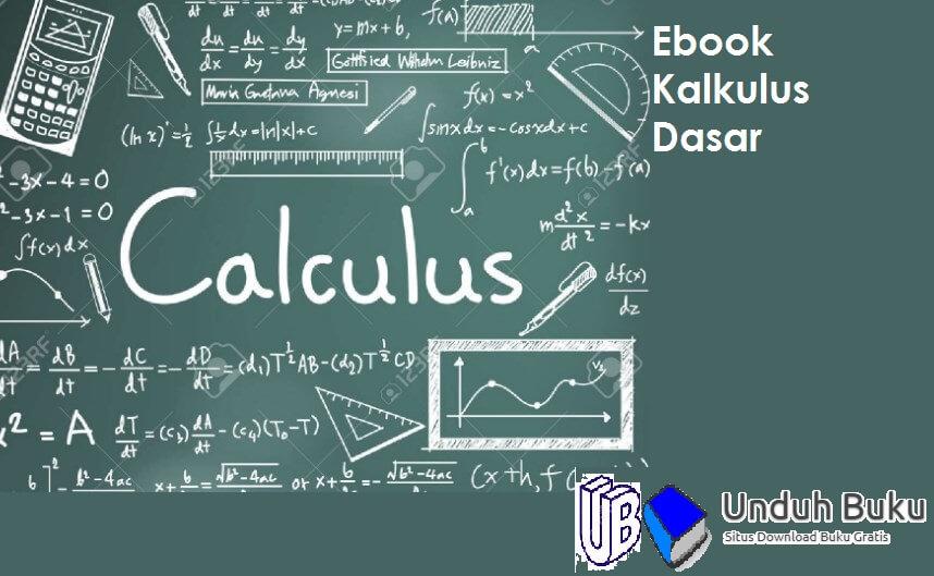 Buku Kalkulus Dasar PDF - Diferensial, Vektor dan Purcell