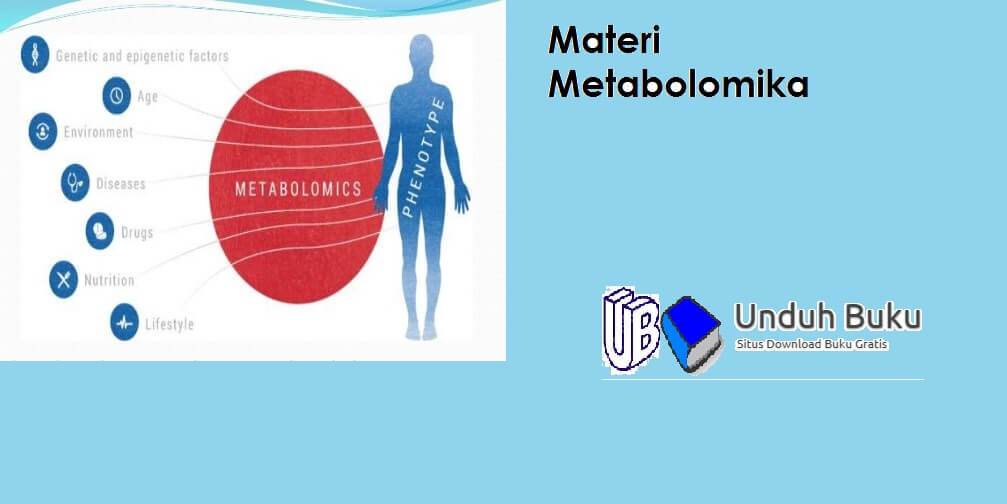 Materi Metabolomika