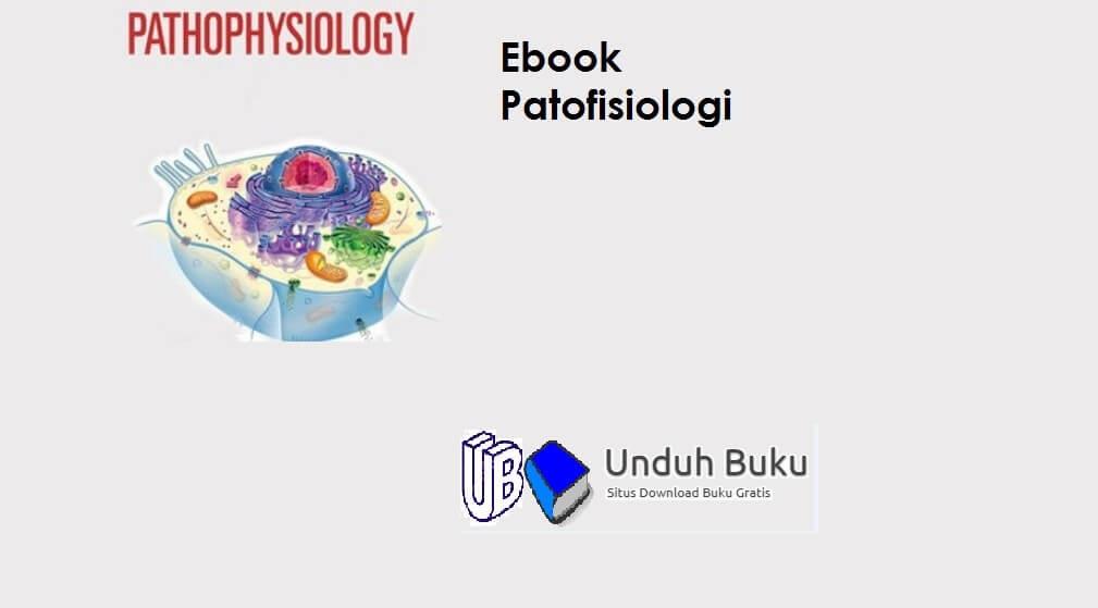 Ebook Patofisiologi PDF