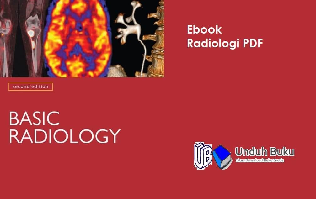 Ebook Radiologi