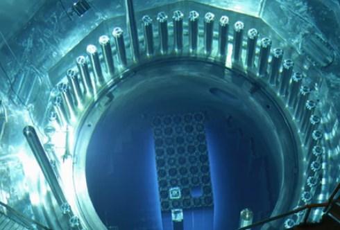 Reaktor Nuklir