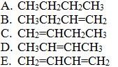 Soal Hidrokarbon kelas 11 no 12