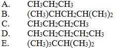 Soal Hidrokarbon kelas 11 no 16