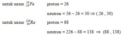 soal atom no 2-2