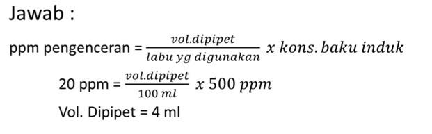 soal iodometri 7