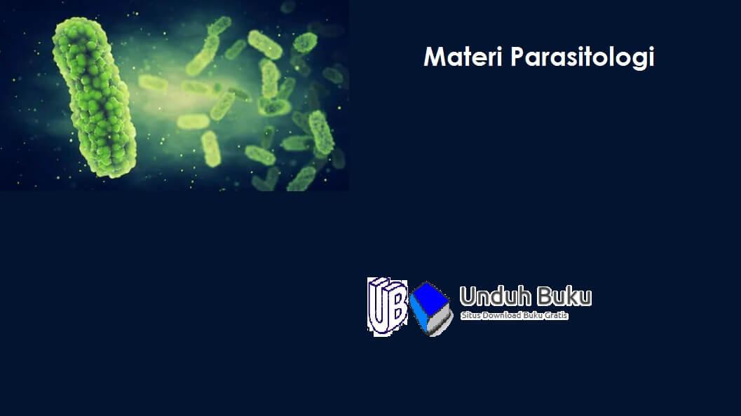 Materi Parasitologi
