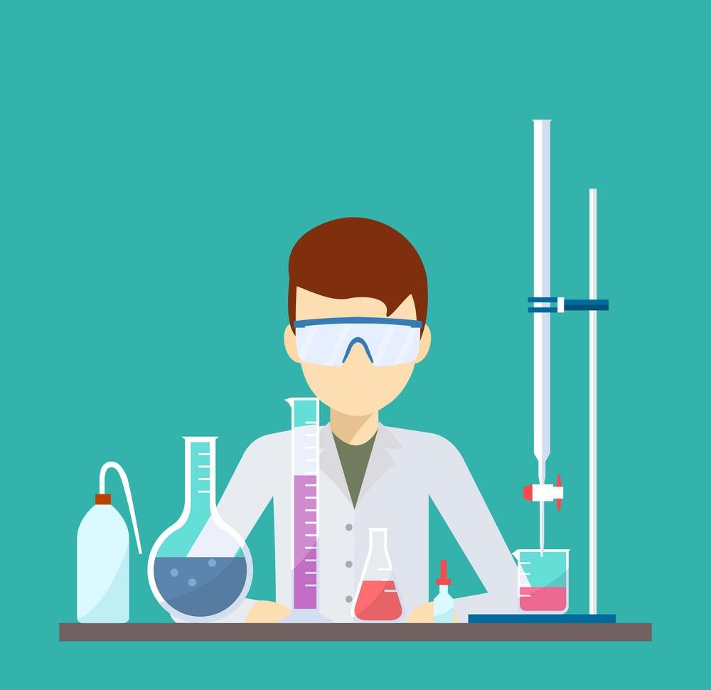 Proses Pemisahan Secara Kimia (Separasi)