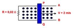 Soal Induksi Elektromagnetik
