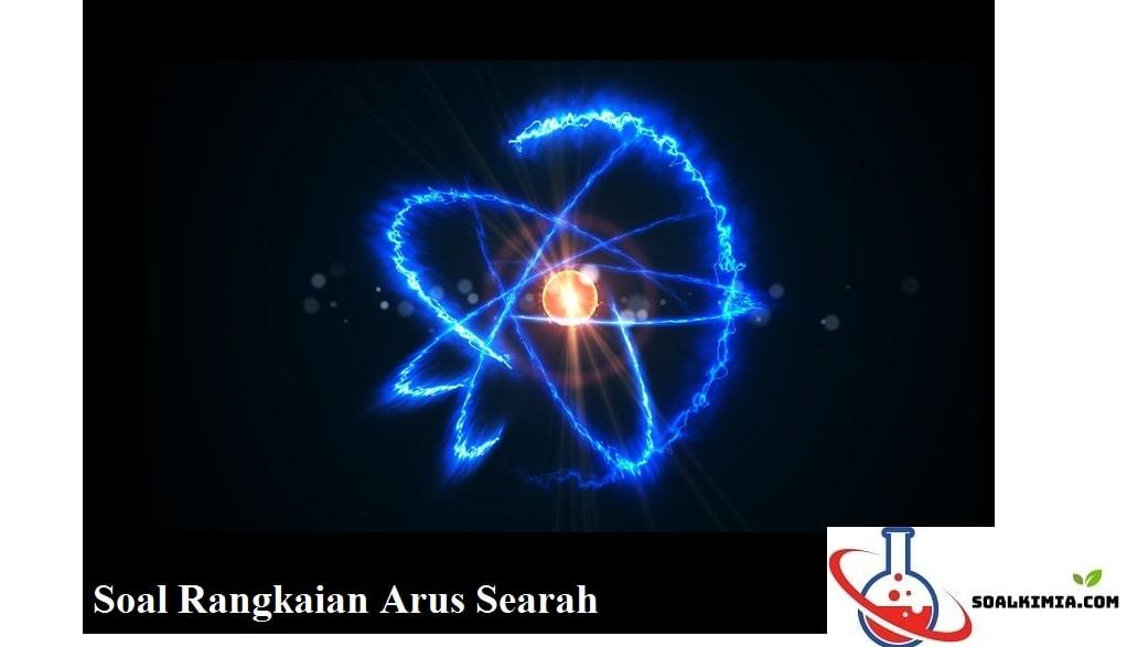 Soal Rangkaian Arus Searah