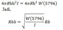 Soal radiasi benda hitam no 9-3