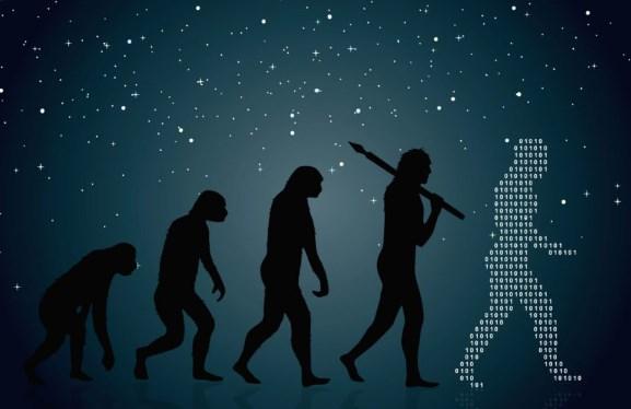 Ebook Dasar-Dasar Algoritma Evolusi