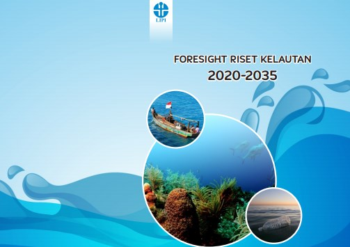 Ebook Foresight Riset Kelautan
