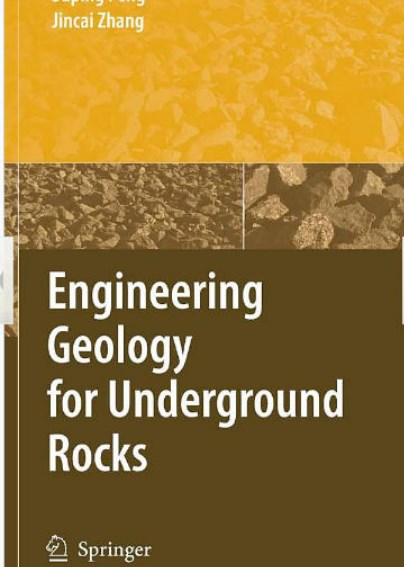 Ebook Geologi Dasar