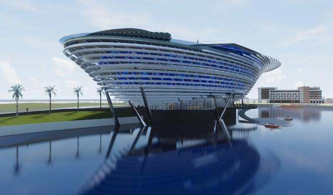 Manajemen Bangunan Laut