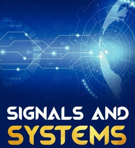 Ebook Sinyal dan Sistem