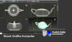 Computer Graphics Algoritma Dasar