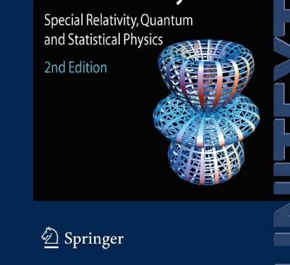 Ebook Pengantar Fisika Statistik