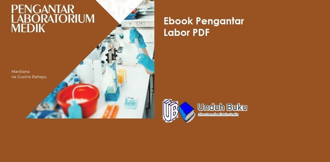 Ebook Pengantar Laboratorium Medik