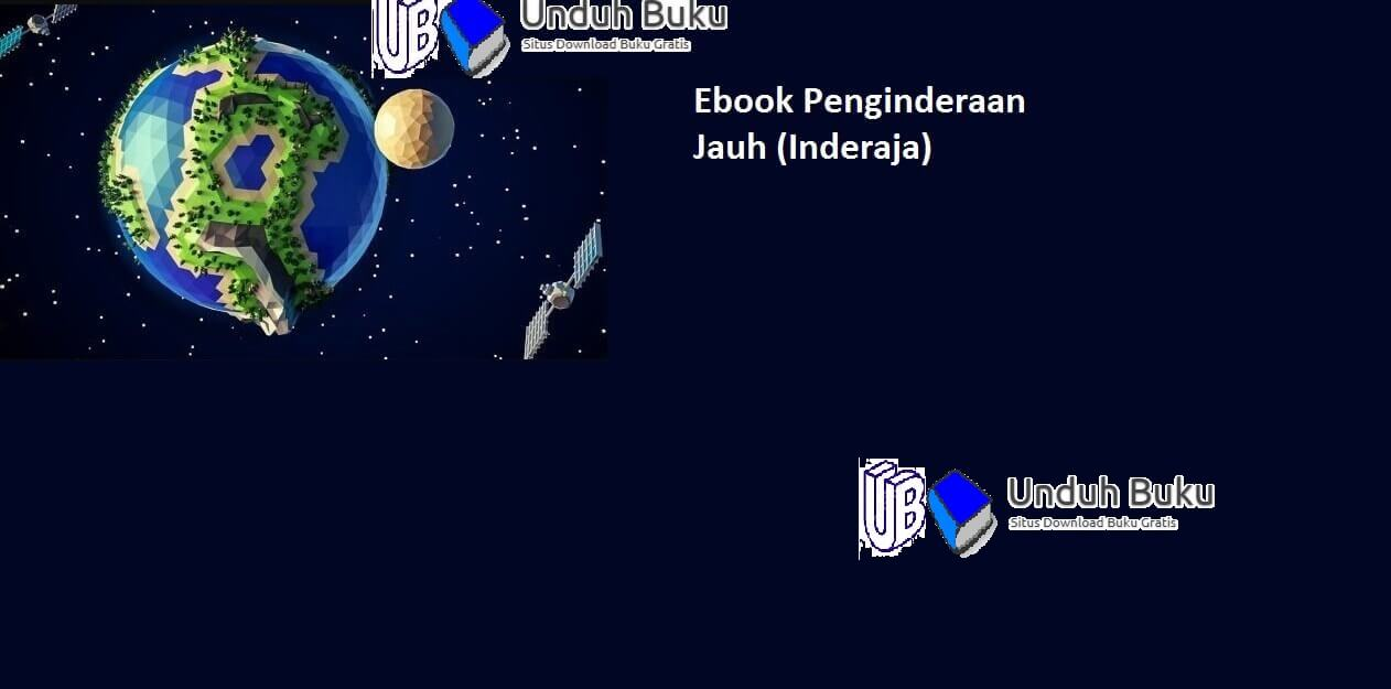 Ebook Penginderaan Jauh (inderaja)