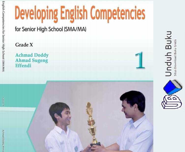 Bahasa Inggris Kelas X