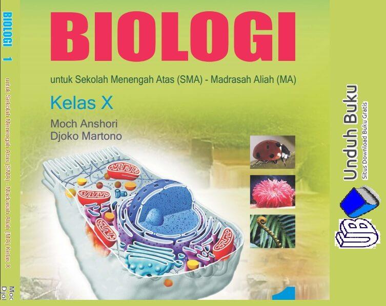 Biologi Kelas X