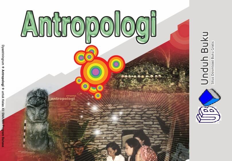 Buku Antropologi Kelas 12 PDF