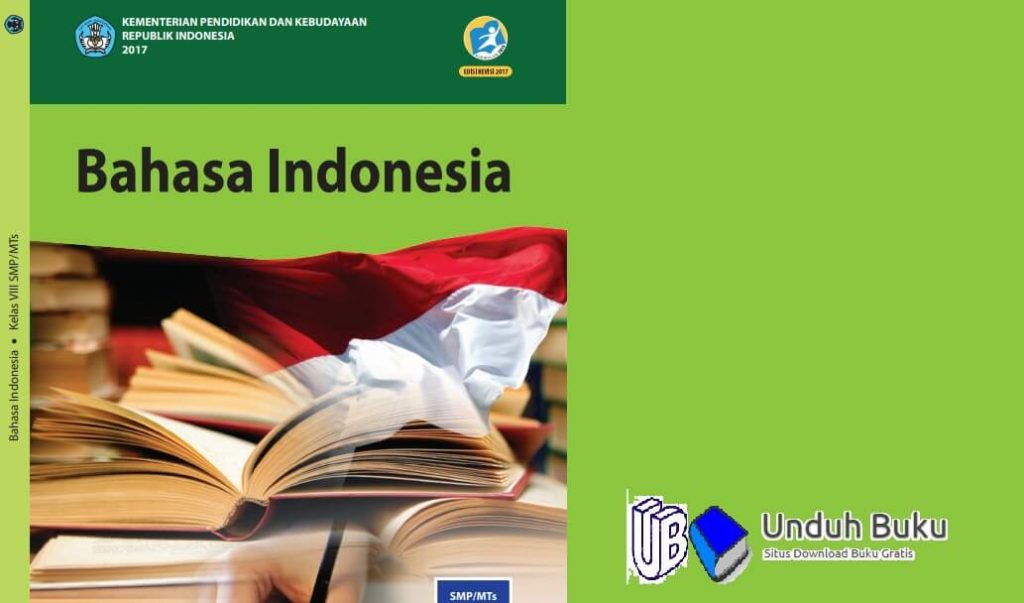 Buku Bahasa Indonesia Kelas 8 Kurikulum 2013 Revisi 2018