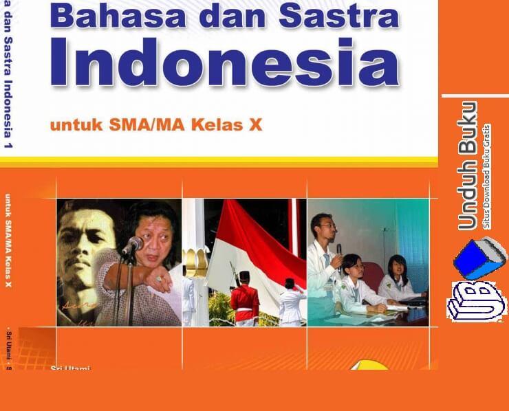 Bahasa Indonesia Kelas X