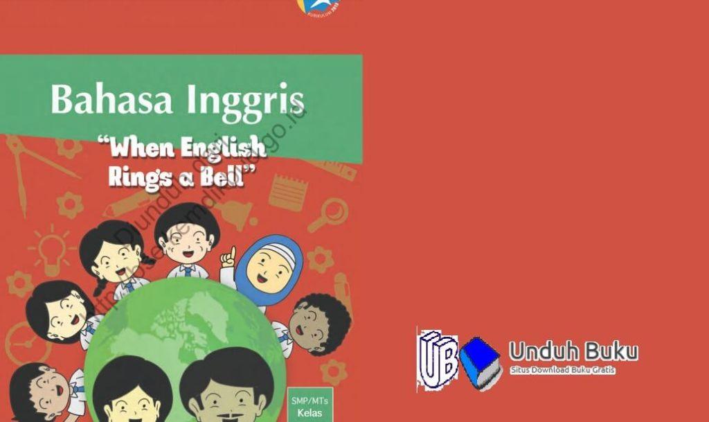 Buku Bahasa Inggris Kelas 8 Kurikulum 2013