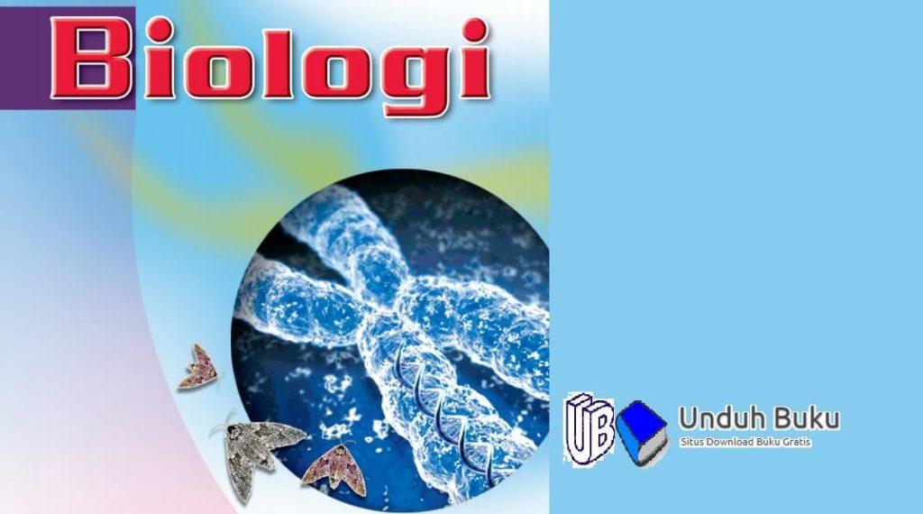 Download Buku Biologi Kelas 12 SMA