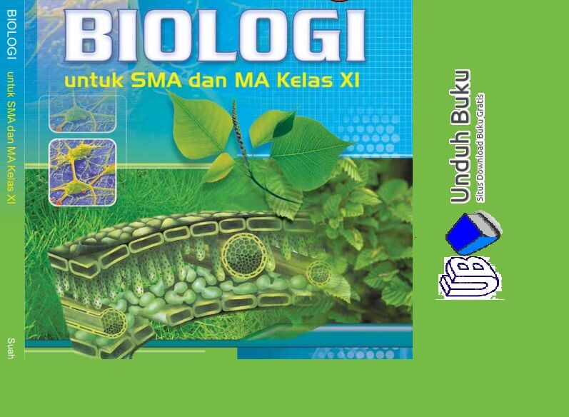 Biologi Kelas 11 SMA PDF