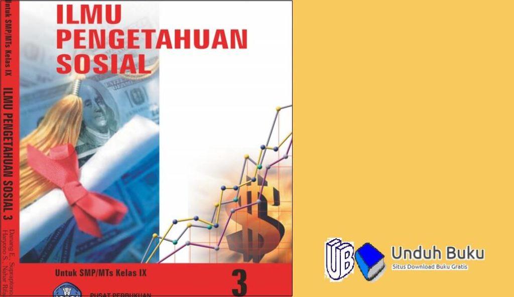 Buku IPS kelas 9 K.13