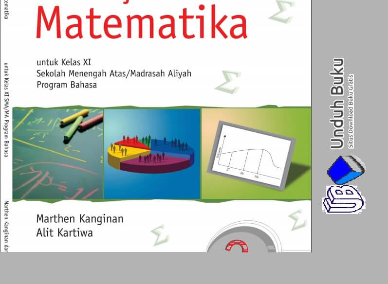 Buku Matematika Kelas XI